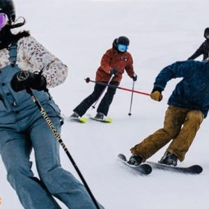 Get your group together with Falls Creek Guides